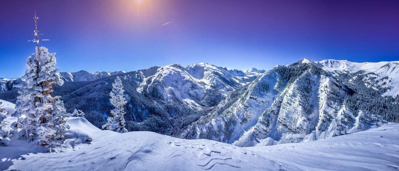 Wonderfull Aspen Snowmass awaits you