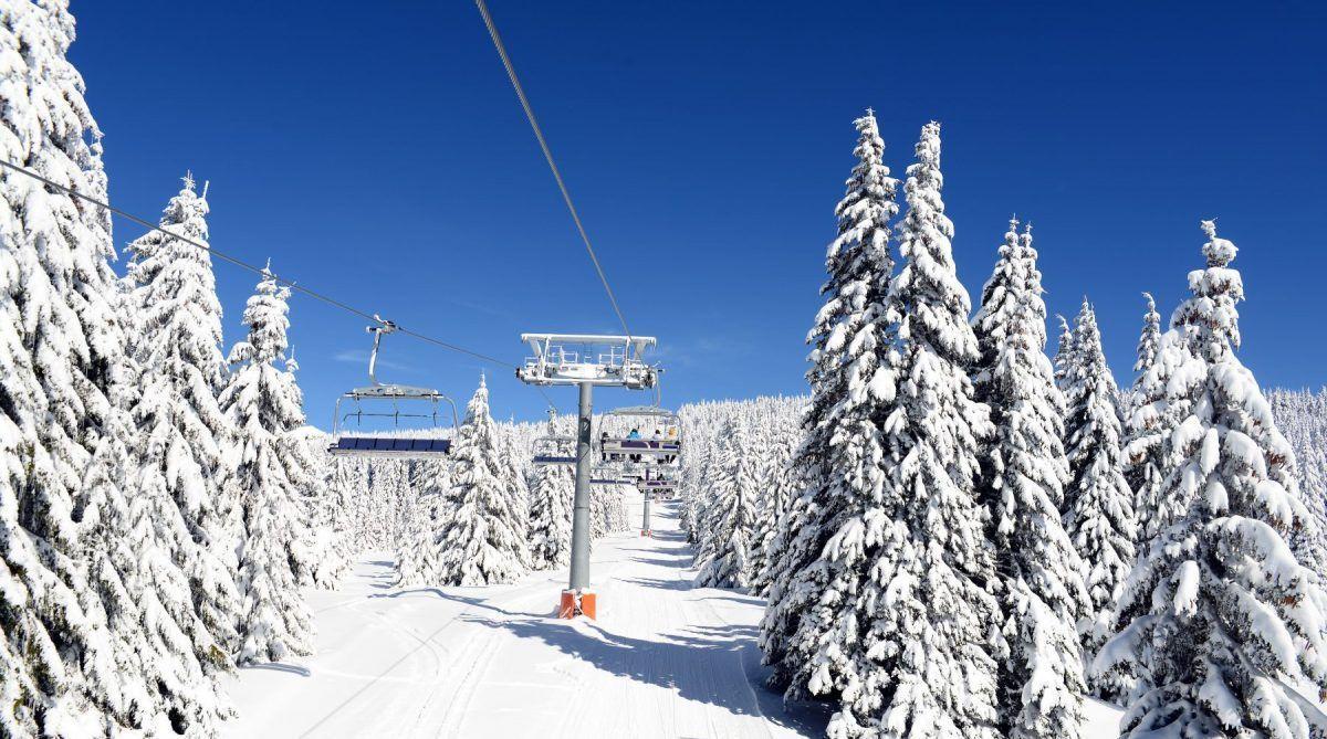 The best ski resorts in Thredbo
