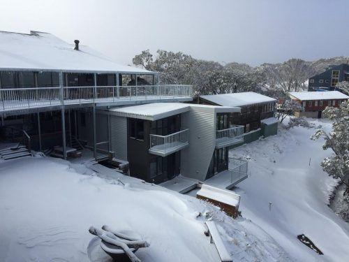 Ski holiday in Mountain Dreaming-Mount Hotham